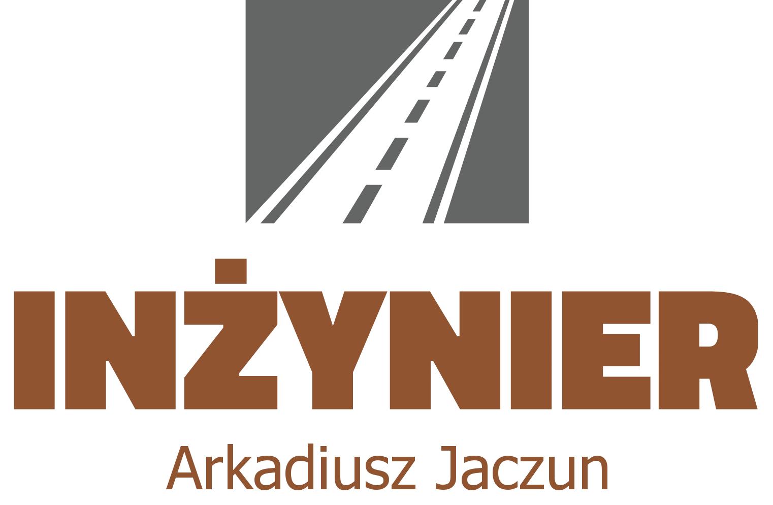 Inżynier Arkadiusz Jaczun