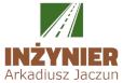 Inżynier Arkadiusz Jaczun – Projekty Drogowe Toruń kujawsko-pomorskie